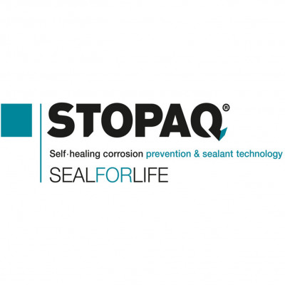 STOPAQ® - Self-healing corrosion prevention & sealant technology