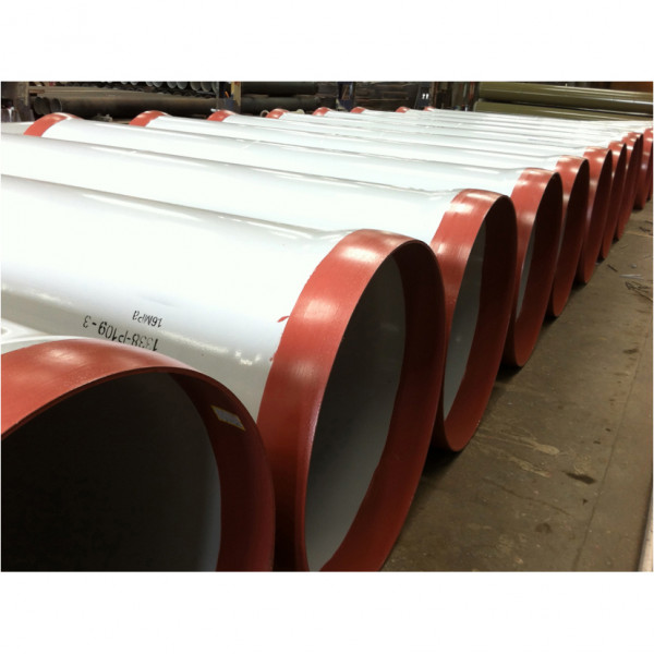Mild Steel Pipe and Fittings
