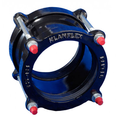 Pipe Coupling and Flange Adaptor