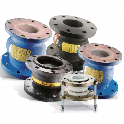 Garlock - Professional Expansion Joints