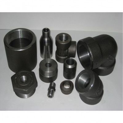 #3000/#6000 Forged Steel Fittings