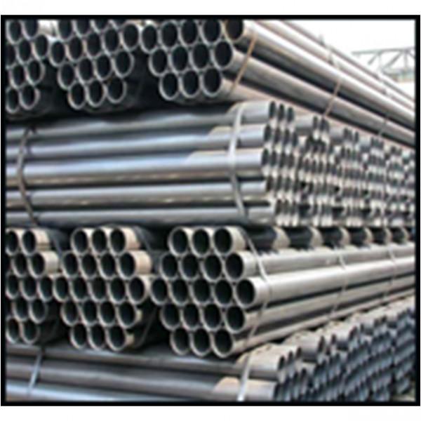 Galvanised / Black Steel Welded Pipe
