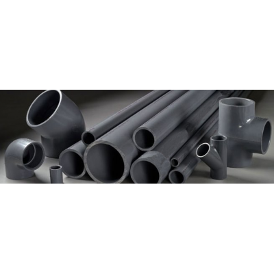 ABS Pipe and Fittings