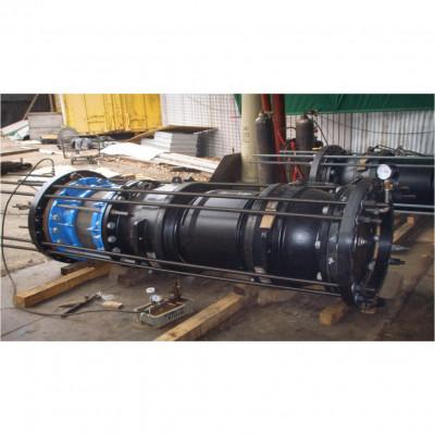 Hydrostatic Pressure Test