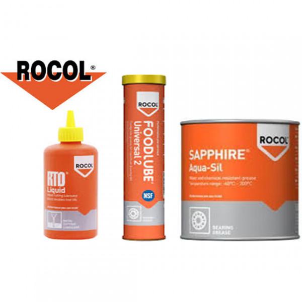 Rocol - Lubricant / RTD Liquid / Kilopoise Range